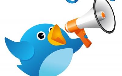 DM9 conquista Twitter – o mundo da propaganda está mudando